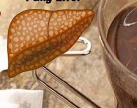 Një çaj për të rritur kujtesën, zvogëluar stresin, bën që pagjumësia të zhduket, siguron energji, përmirëson qarkullimin dhe nervat