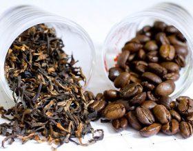 Viruset ikin nga çaji i zi dhe nga kafja