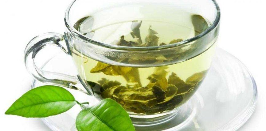 Nëse pini vetëm një filxhan çaji si ky çdo ditë, do te vereni shume shpejt efektet e tij mahnitese ne trupin tuaj!