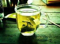 Çaji i gjelbër dobëson