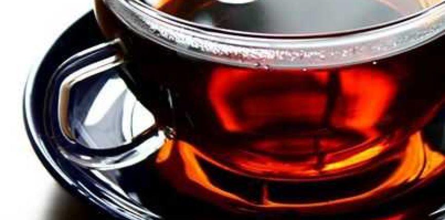 Çaji i zi mund të pengoj problemet dentare