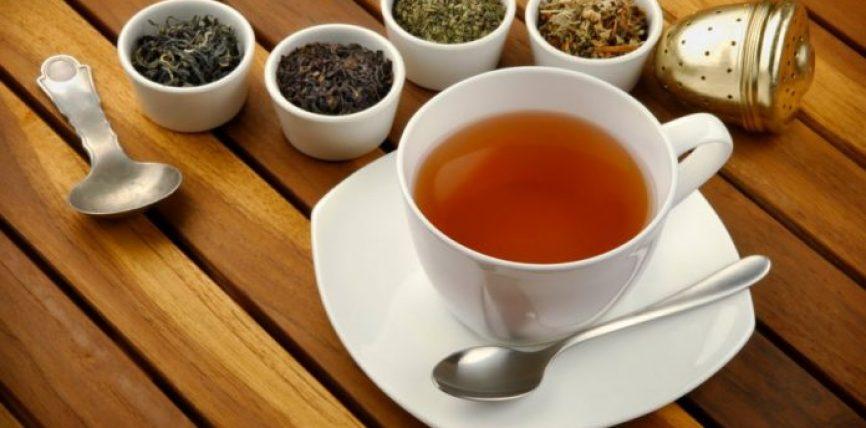 Dobitë e çajit dhe kafes