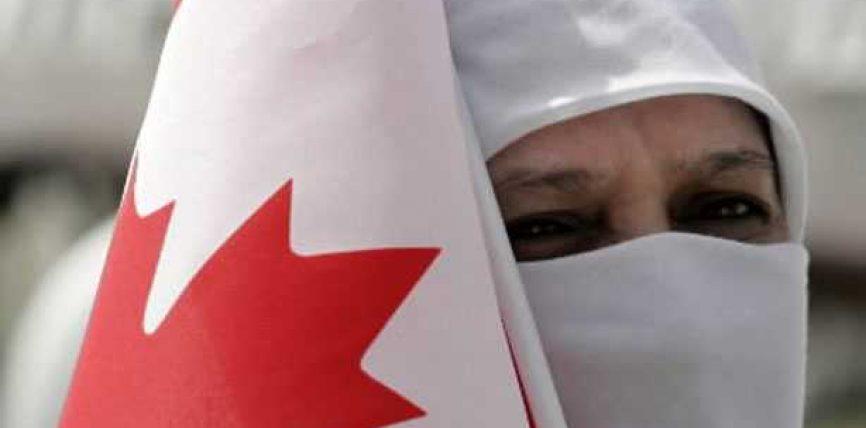 Kanada ,numri i muslimaneve gjithnje ne rritje