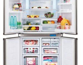 Disa ushqime që nuk duhen vendosur në frigorifer