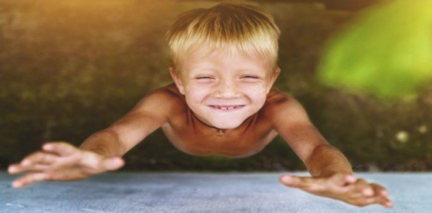 """5 sekrete për të rritur """"fëmijë të mirë"""", nga psikologëve të Harvardit për të gjitha nënat"""
