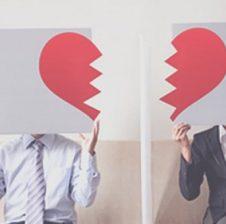 4 fjalët që i japin fund grindjeve në çift