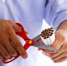 Agjerimi, dëshmi e mirë se ti munde ta lësh cigaren!