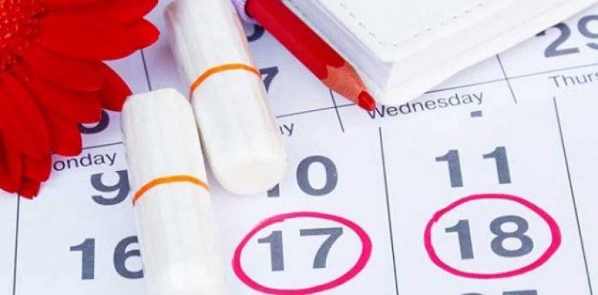 Keni crregullime te ciklit menstrual? Mund te vuani nga kjo sindrome