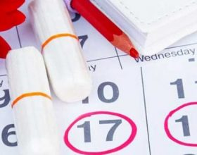 5 arsyet pse ju vonohet cikli menstrual
