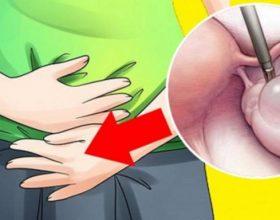 Vaji i ullirit, arma që shpërthen cistet ovariane pa dhimbje
