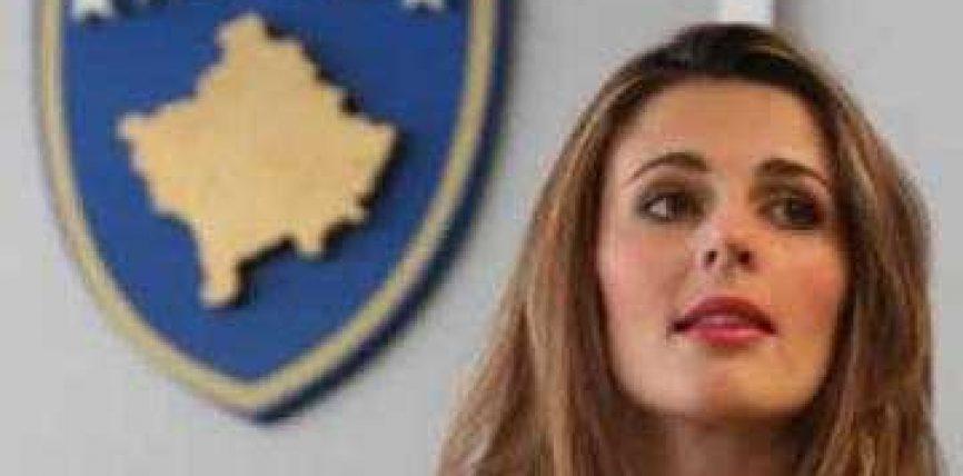 Ministrja Vlora Çitaku të hënën viziton Luginën