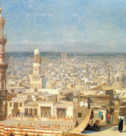 Qytetërimi islam, një superqytetërim
