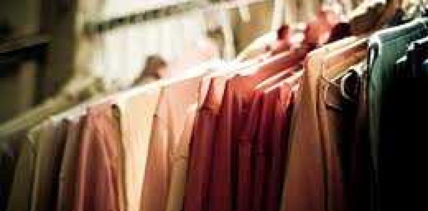 Klasifikimi i llojeve te rrobave