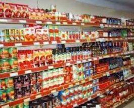 Ngritje e çmimeve të konsumit