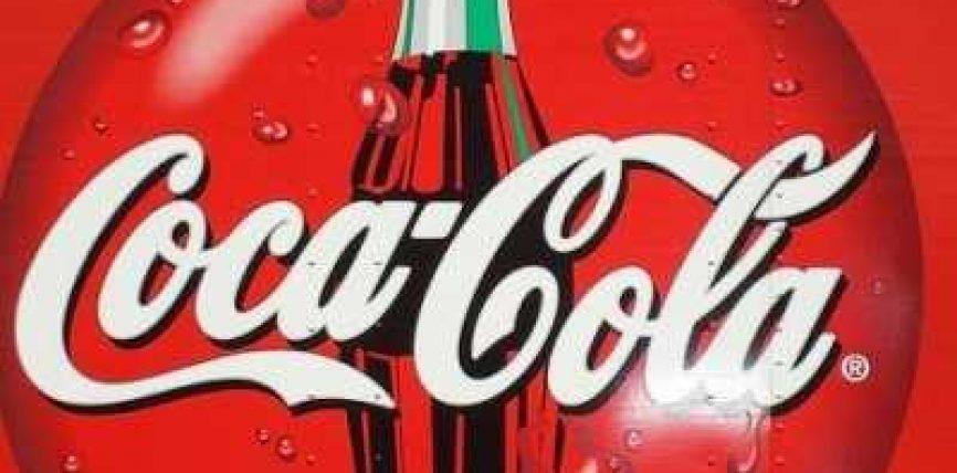 """""""Kam formulën sekrete të Coca Cola-s"""""""