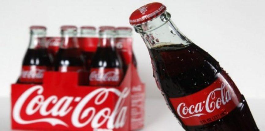 Dëmet që shkakton Coca-Cola për 60 minuta