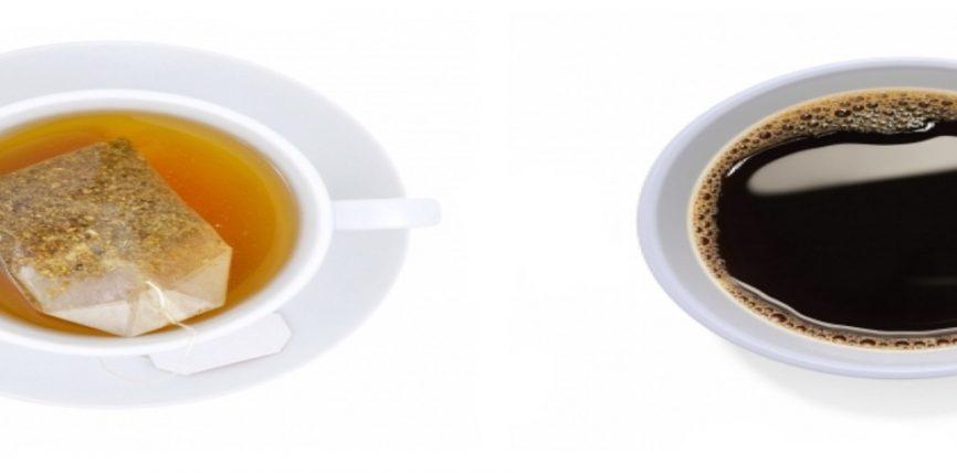 Çaji apo kafeja, kush është më e mira për shëndetin?
