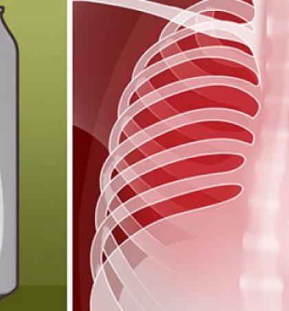 Sa herë që pini PIJE Të GAZUARA DIETIKE, ja çfarë ndodh në të vërtetë me trupin tuaj
