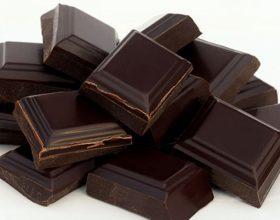 Çokollata e zezë