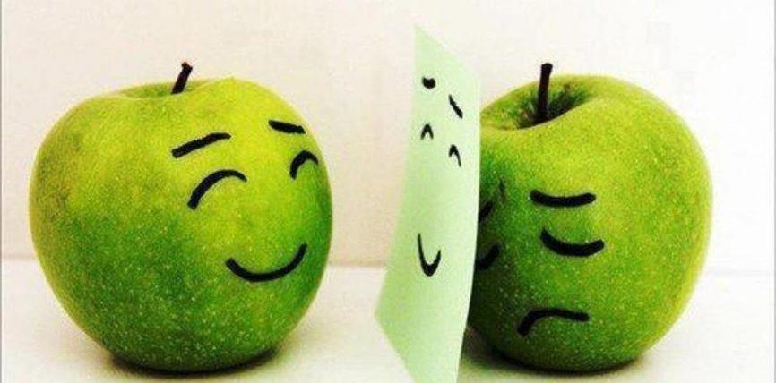 Tre veta më bëjnë të qeshem ndërsa tre më bëjnë të qaj