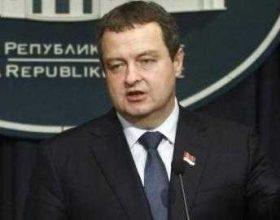 Daçiq: Qeveria e Serbisë zgjidh problemet e shqiptarëve /foto, video/