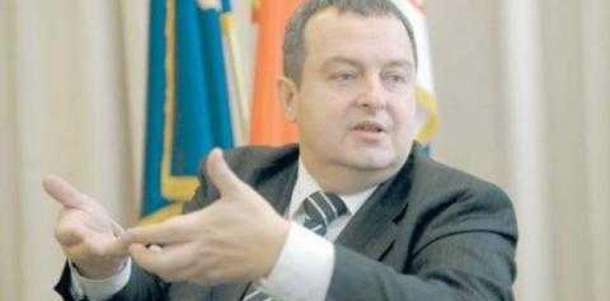 Dacic: Do të shkoj në Kosovë dhe pikë!