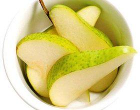 Lëvorja e dardhes është e pasur me vitamina