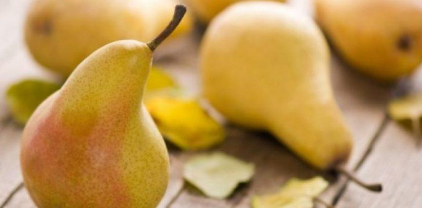 Përfitimet shëndetësore nga konsumimi i dardhës
