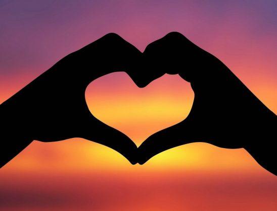 Dashuria ndaj vetit le të jetë e asgjësuar në krahasim me dashurinë ndaj tjerëve