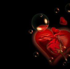 Mbushe zemrën tënde me dashuri