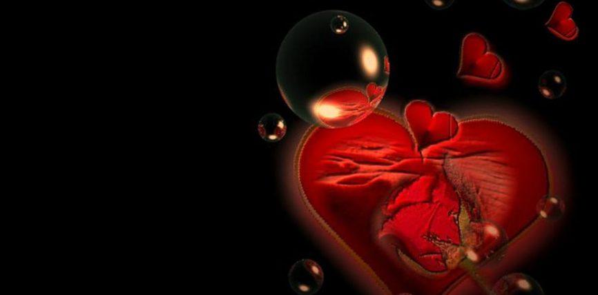 Dashuria mund të vrasë!