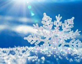 Kur është parë bora në Meke për herë të parë?