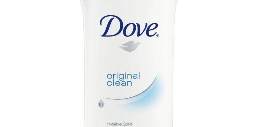 A duhet të përdorim deodorant?