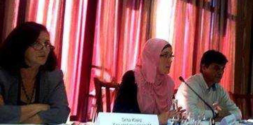 Demi-Murtezi: Barazia gjinore të mos jetë mit