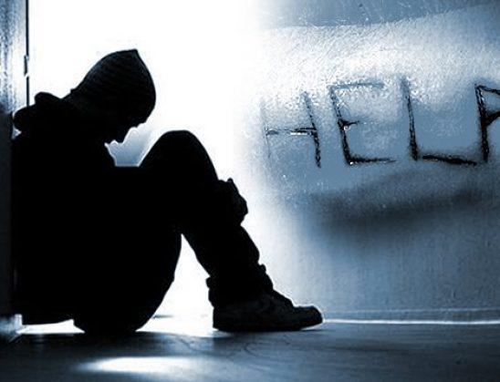 Rukje kunder depresionit,merzise,ankthit,frikes,trishtimit,frike dhe panik