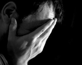 Zemërimi dhe depresioni