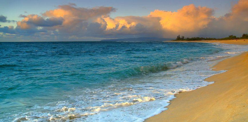 Uji detit është i pastërt dhe pastrues