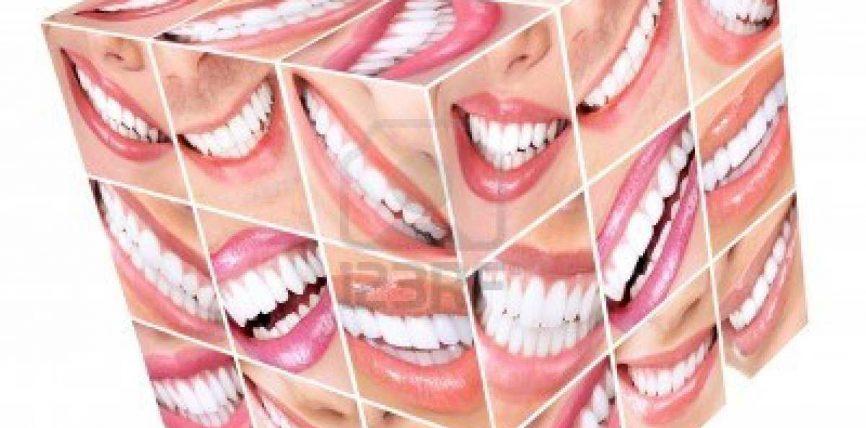 Dhembjet në dhëmballa dhe forcimi i dhëmbëve