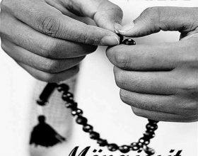 Dhikri të cilin nuk duhet ta harrojmë,lexone edhe kallxojuni familjarve tuaj,te afermve tuaj,shokeve dhe shoqeve,qe edhe ata ti praktikojn,e qdo pune bone per Allah,ta dini se Allahu shperblen shume?