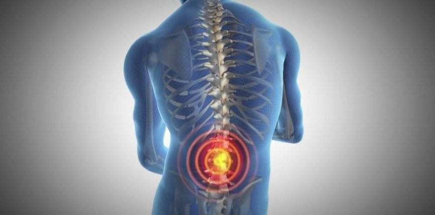 Cfarë duhet të thotë ai i cili ndien dhimbje në trupin e tij ?