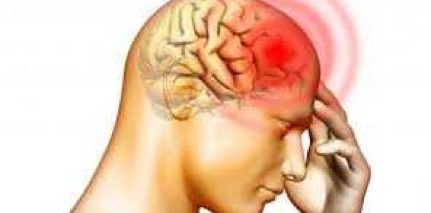 Kundër dhimbjeve të kokës
