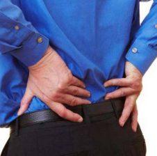 Dhimbjet e shpines-shkaqet