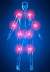 Dhimbjet e shpines & dhimbjet reumatike