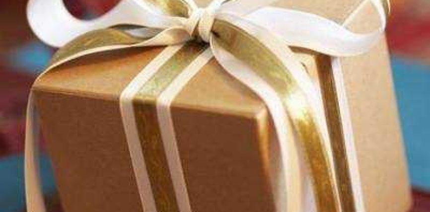 Dhurata që nuk blihen dhe që nuk shiten