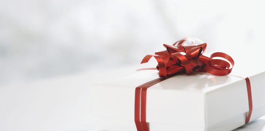 Pse të shkëmbejmë dhurata ?
