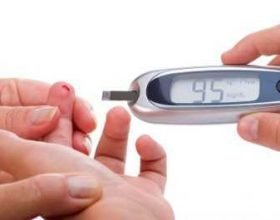 Diabeti dëmton sytë