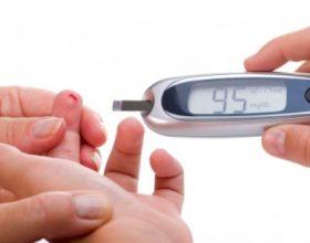 Diabeti i sheqerit dhe këshilla