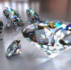Thonë që gruaja e mirë është sikur diamanti