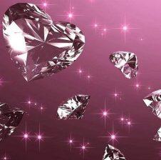 A lejohet bartja e diamantëve për meshkujt?