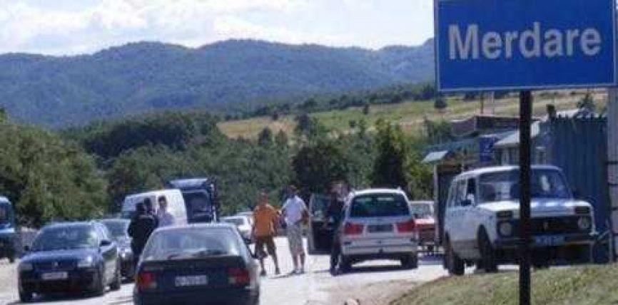 Kanë vazhduar pritjet e mërgimtarëve nga Kosovës në pikat kufitare me Serbinë